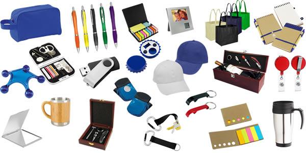 Articulos publicitarios regalos corporativos articulos for Empresas material de oficina